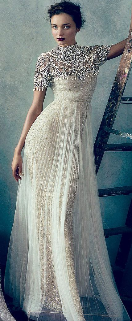 evening dress :: ➳ pinterest: luvdeza ➳