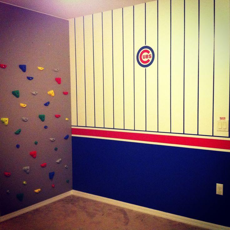 Best 25+ Baseball Theme Bedrooms Ideas On Pinterest