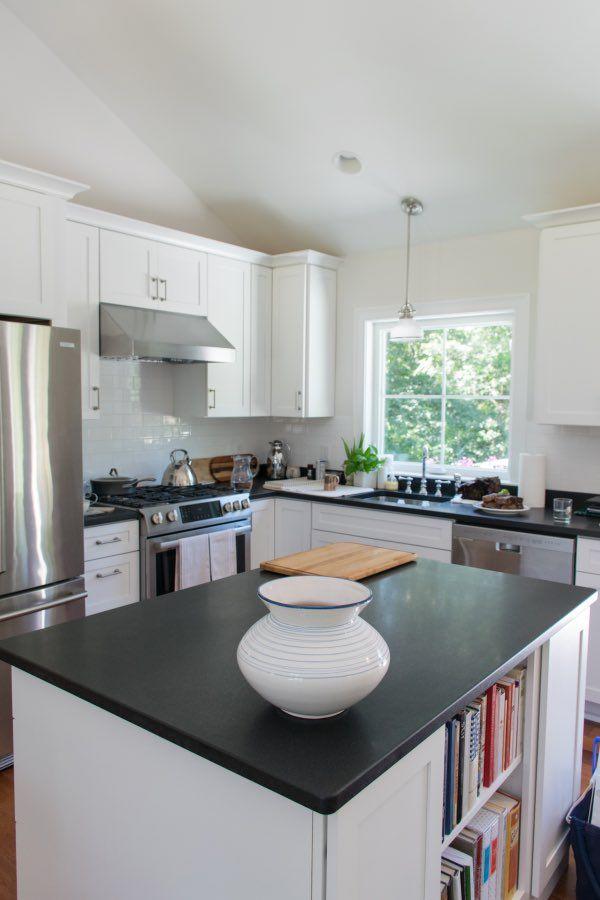 coastal cottage kitchen update timeless kitchens kitchen color rh pinterest com