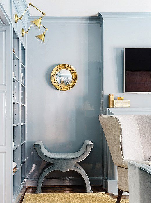 peek inside the design book everyone s talking about color blue rh pinterest com