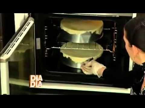 Isamara Amâncio - Bolo ou Torta Chapéu de Napoleão - Dia Dia - 15/09/2011 - YouTube