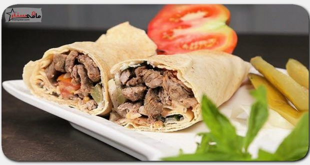 تتبيلة شاورما اللحم Recipes Shawarma Recipe Mediterranean Recipes