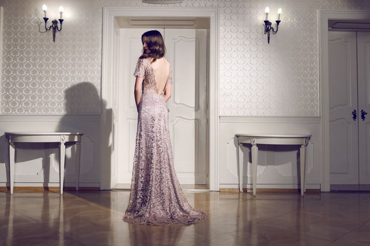 Daalarna Couture Evening Dress_Secret collection