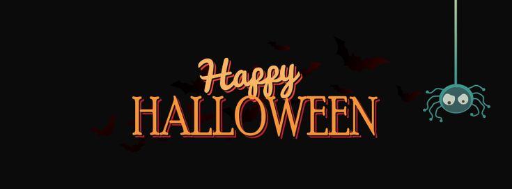 5 Free HQ Halloween Facebook Cover Photos