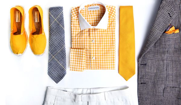 pattern/color play | ovadia & sons
