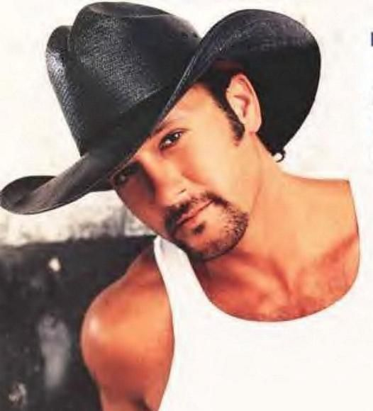 November 15, 1999 – People Magazine's Sexiest Man Alive issue rates Tim McGraw as the sexiest man in country music