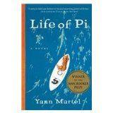Amazon.com: the life of pi book: Books