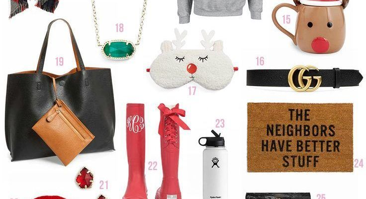 Les cinq idées de cadeaux de Noël les plus inutiles pour votre