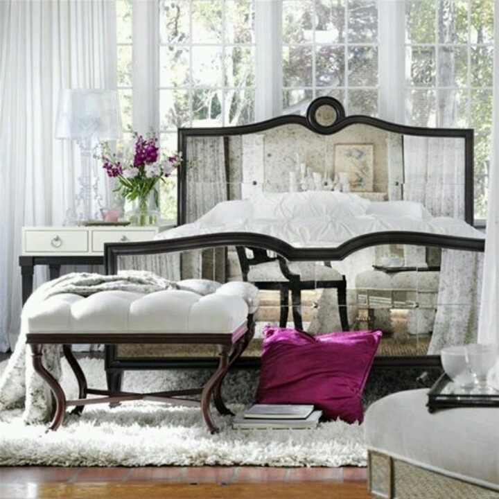 Best Mirrored Furniture Images On Pinterest Mirrored
