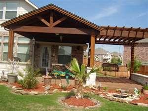 651 best patios, porches, arbors images on pinterest | backyard ... - Patio Porch Ideas