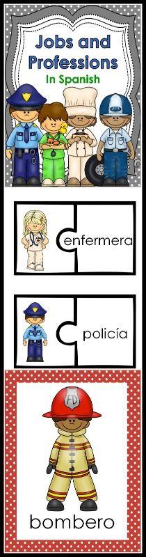 Una profesión que se requiere usar el lenguaje español sería los bomberos, enfermeras necesitan el español para poder comonicarce con sus pacientes o un policia para poder entender cuando una person se esta siendo un cuestoniario. cada de estas profesiones usan el español.