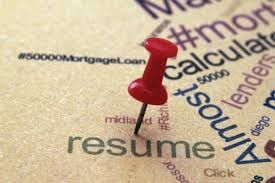 Professional Resume Helps-Achieve Dream Job