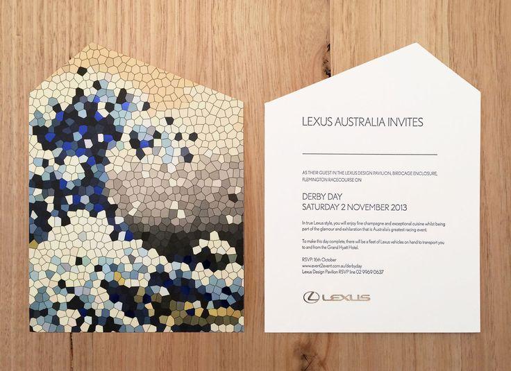 Printed on Gmund Cotton Linen Cream 600 g/m² by @Watermarx Graphics Graphics Graphics, Sydney. Design by Boheem, Sydney.