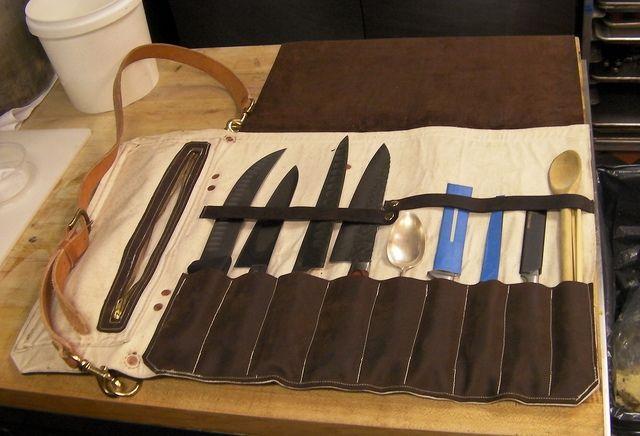 JAW leather knife roll inside 2 by himynameisjon4, via Flickr