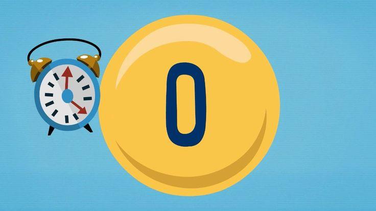 Relojes cuenta atrás muy prácticos para juegos y dinámicas en tu clase.