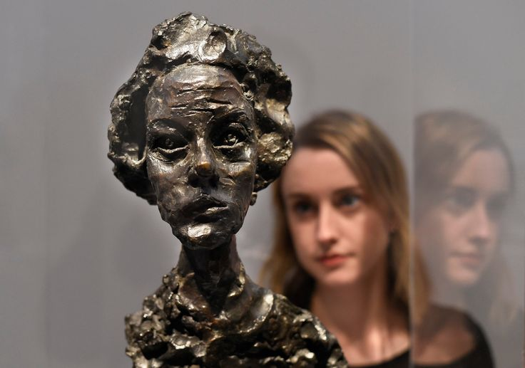 Giacometti: Pure Presence; Abraham Cruzvillegas review – slender forms and green politics