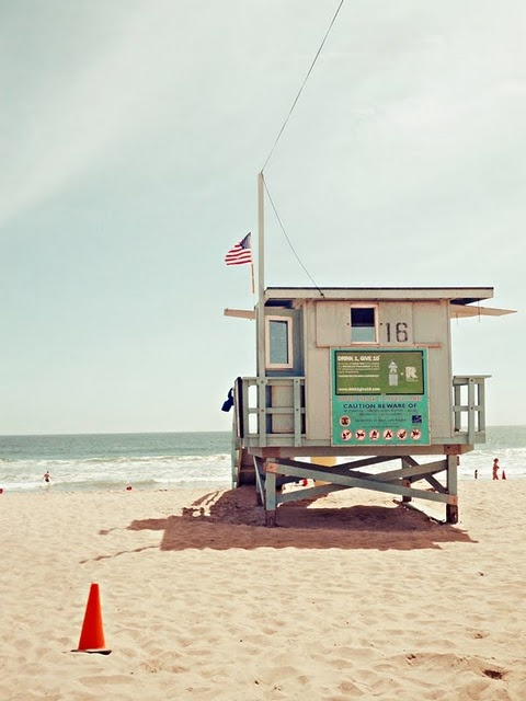 Places we love- LA xx Destinations, honeymoon, Santa Monica