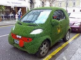 Projeto prevê isenção de IPI para veículos movidos com energias renováveis