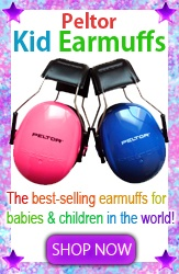 Headphones. Repinned by playwithjoy.  These could be helpful for kids with auditory sensitivities. For more autism ed. pins visit pinterest.com/playwithjoy