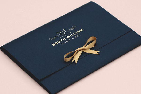 Ознакомьтесь с этим проектом @Behance: «South William Clinic & Spa» https://www.behance.net/gallery/35657253/South-William-Clinic-Spa