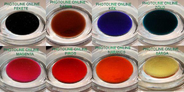 Üvegfesték + lakk szett, 30+15 ml, fekete - Photoline Zugló & Csepel Raktáráruház - webáruház, webshop