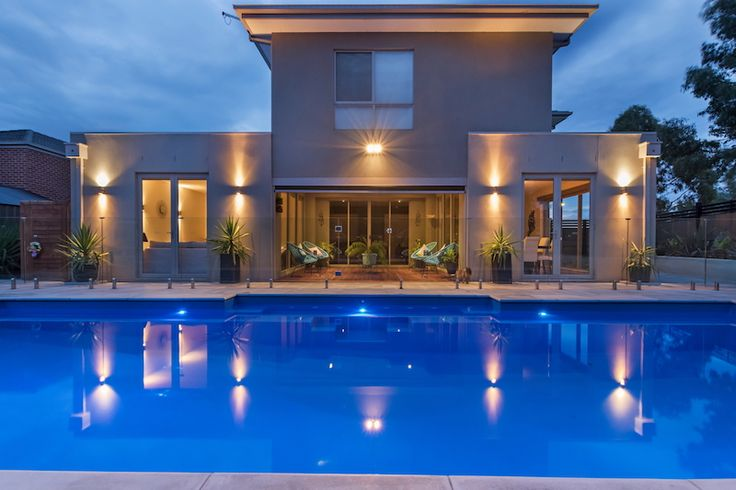How to select a pool colour