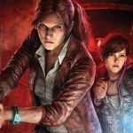 Resident Evil Revelations (and its sequel) launching this November on Nintendo Switch