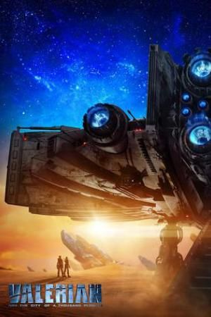 Valerian and the City of a Thousand Planets Full MOvie Download Watch Now : http://hd-putlocker.us/movie/339964/valerian-and-the-city-of-a-thousand-planets.html Release	:	2017-07-20 Runtime	:	137 min. Genre	:	Adventure, Science Fiction, Action Stars	:	Dane DeHaan, Cara Delevingne, Clive Owen, Rihanna, Ethan Hawke, John Goodman Overview	:	In the 28th century, Valerian and Laureline are special operatives charged with keeping order throughout the human territories.