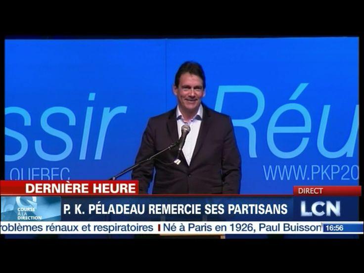 PIERRE KARL PÉLADEAU | Flickr - LE MAUVAIS CHOIX DE PARTI POLITIQUE... https://www.flickr.com/photos/lestudio1/15915906121/?reuploaded=1