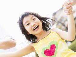 子供にもある多汗症!異常発汗は幼児性多汗症の可能性が! | 多汗症相談室