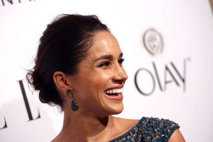 """All about Prince Harry's girlfriend Meghan Markle - November 27, 2017:  She made her television debut in 2002 when she played Jill in an episode of the long-running American medical drama """"General Hospital."""""""