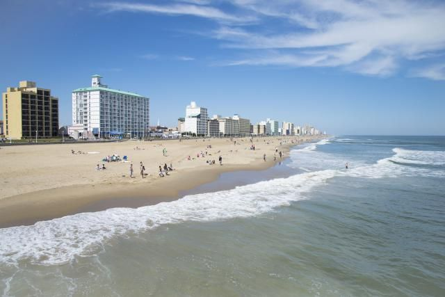 Learn about things to see and do at Virginia Beach, 5 reasons to visit Virginia Beach, see the top attractions, vacation tips, and more.