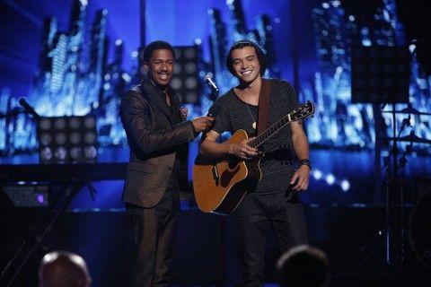 America's Got Talent 2014 Spoilers: Week 1 – Miguel Dakota (VIDEO) | Reality Rewind