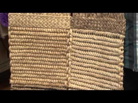 Why Buy Natural Rugs? 10% Savings On Rugs when you mention this video