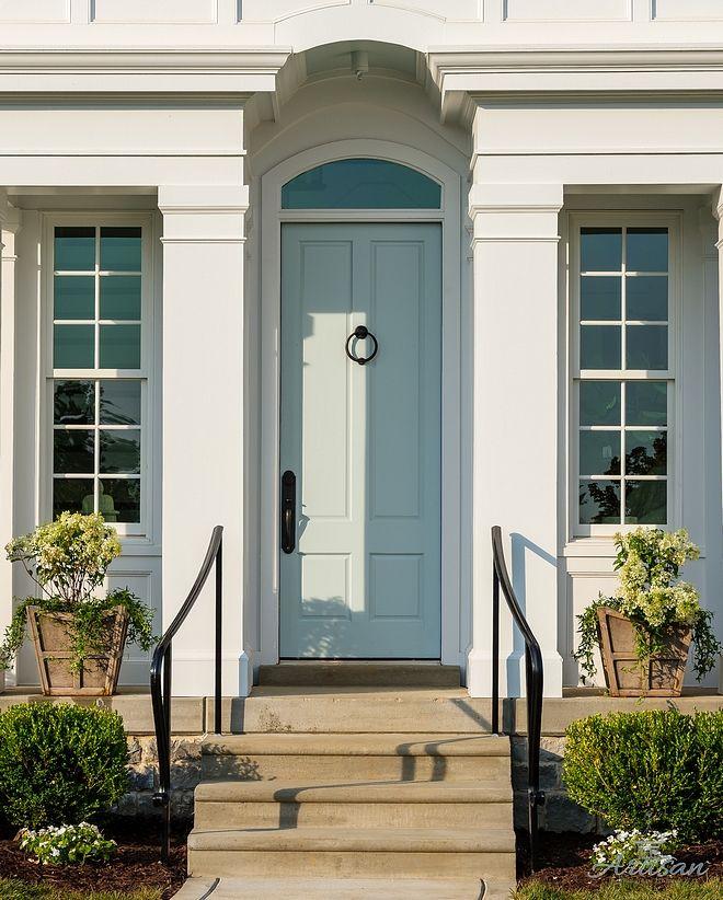 Front Door Paint Color Sherwin Williams