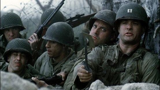 http://alannotes.com.br O resgate do soldado Ryan filme estrelado por Tom Hanks