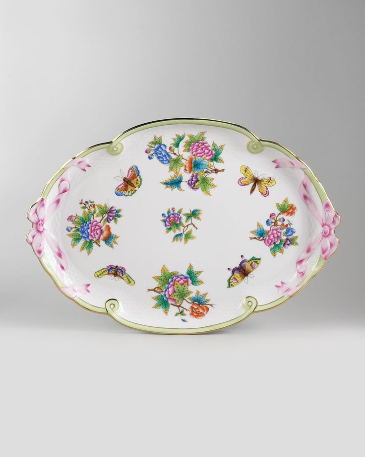 http://archinetix.com/herend-queen-victoria-platters-tray-p-3147.html