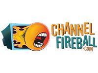 Old Channel Fireball logo