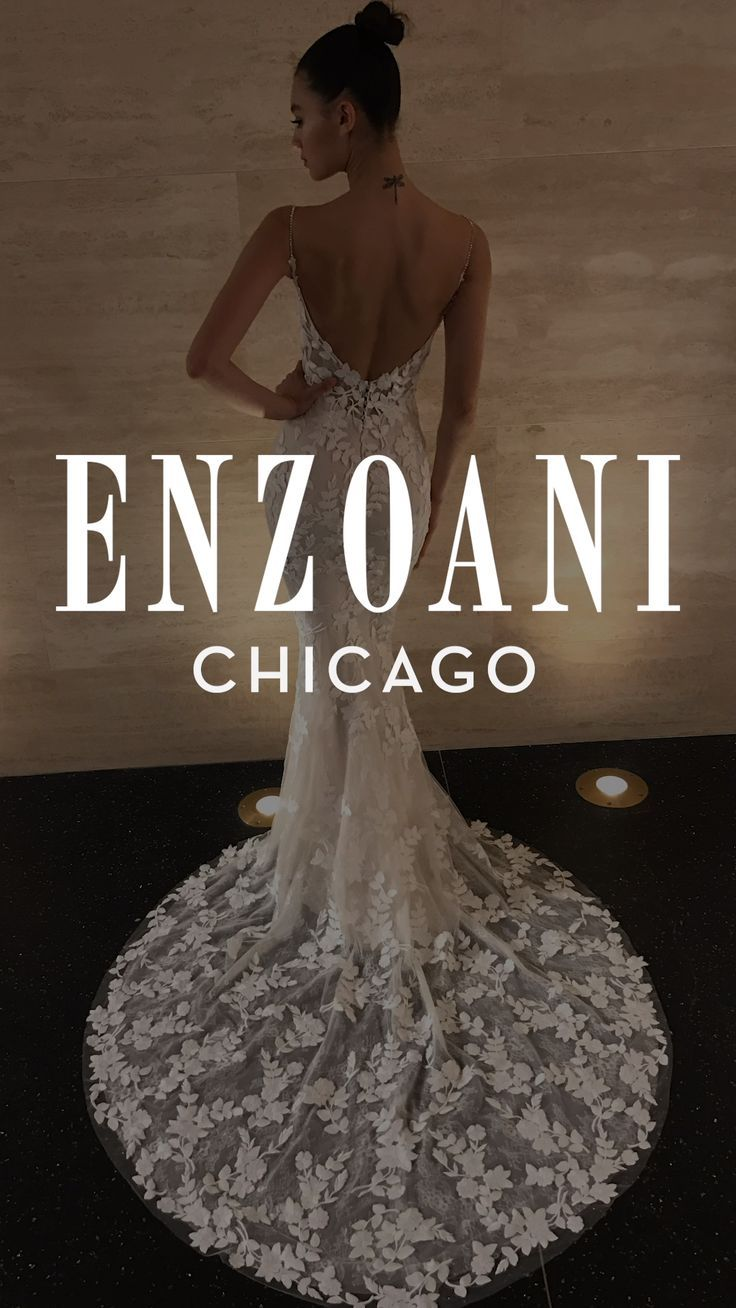 The 2019 Enzoani And Blue By Enzoani Bridal Collection Highlights From The Windy City Chicago Ill Wedding Videos Wedding Video Songs Chicago Wedding Venues