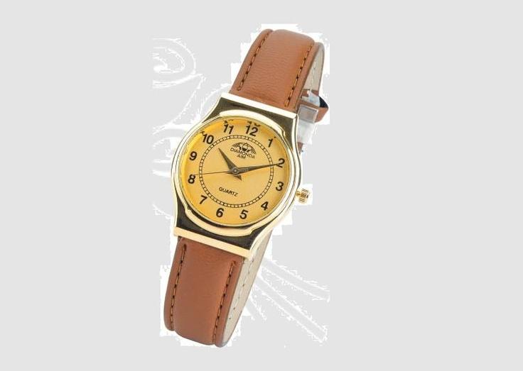 Altav's Gents Brown Strap Watch #durban #southafrica #watches #fashion