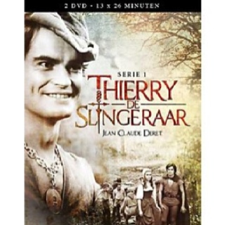Ik ben Thierry de Slingeraar!.......