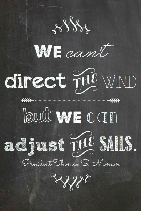 Go With The Wind~