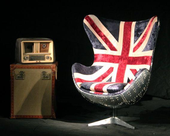 Banshee Egg Chair, model # 7009, #spitfirefurniture