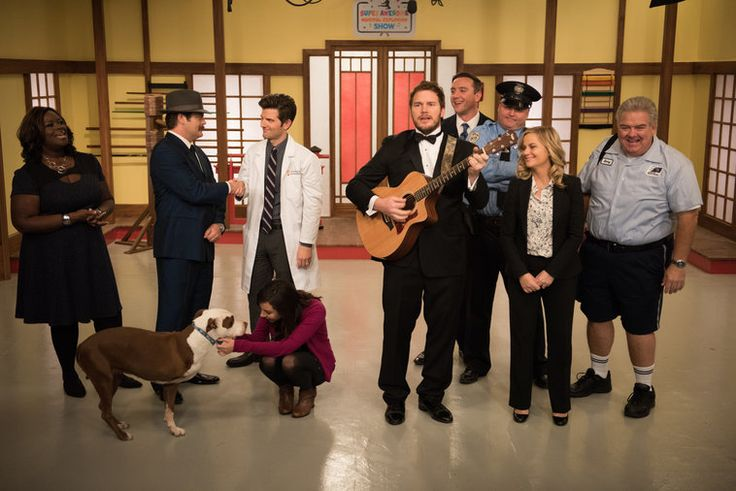 "Parks and Recreation: ""The Johnny Karate Super Awesome Musical Explosion Show"" Review"