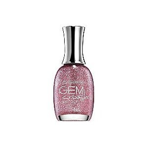 $7, sally Hansen Gem crush, seventeen magazine