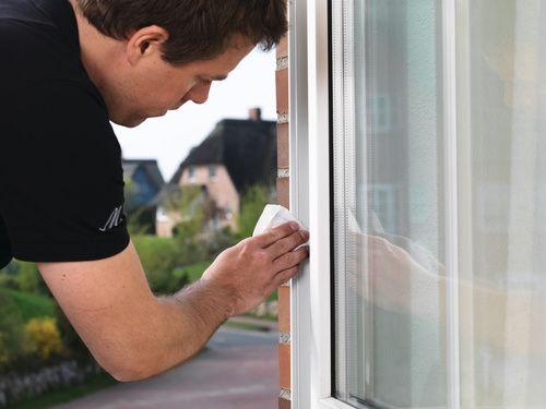M s de 25 ideas incre bles sobre adhesivos para ventanas for Burlete puerta decorativo