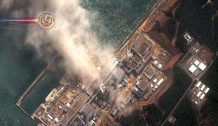 Procura pelo combustível fundido nos reatores danificados de Fukushima Daiichi. A NHK reporta que uma pesquisa, realizada pelo operador da usina de energia