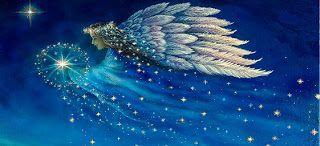 Afirmações dos Anjos da Paz
