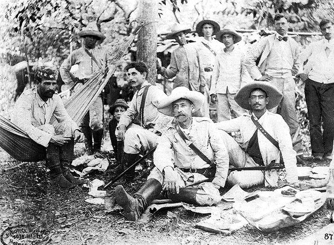 Orestes Ferrara Cuban Independence War Chronicols, Antonio Maceo, Jose Marti, Lincoln Diaz Balart