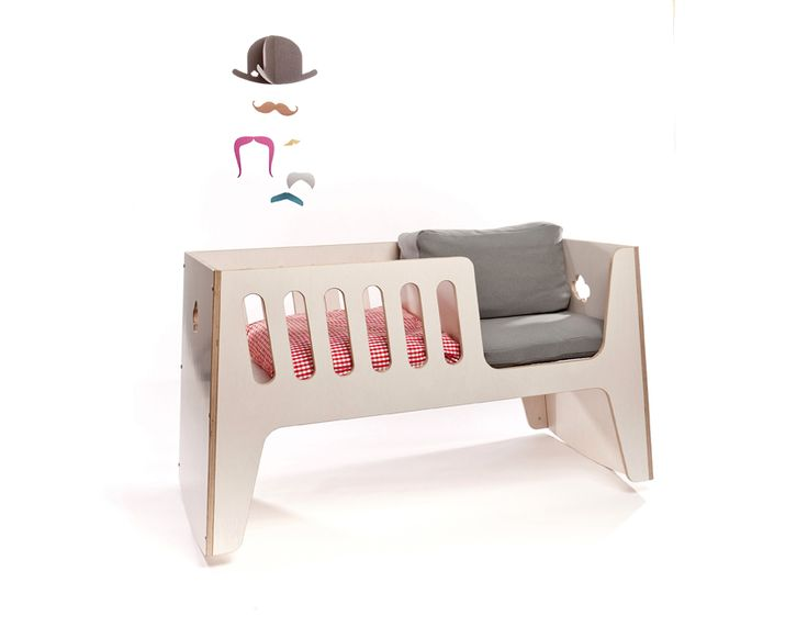 rocky. a furniture with long usability, as it adapts to the growth and needs of an active child: Kids Bedroom, Rocking Chairs, Baby Beds, Kids Room, Baby Children Bed, Child Bed, Toddler Bed